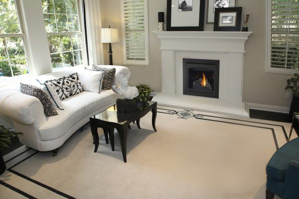 Ascent-B30-Living-Room-napoleon-fireplaces