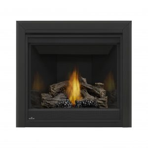 Ascent-B35-PRP-Bevelled-Trim-napoleon-fireplaces